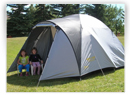4-6 Person Tent Rental
